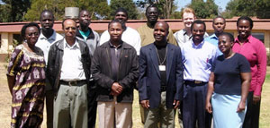 Christian Leaders for Africa